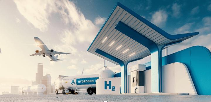 Net Zero Week – is hydrogen the lightweight champion?