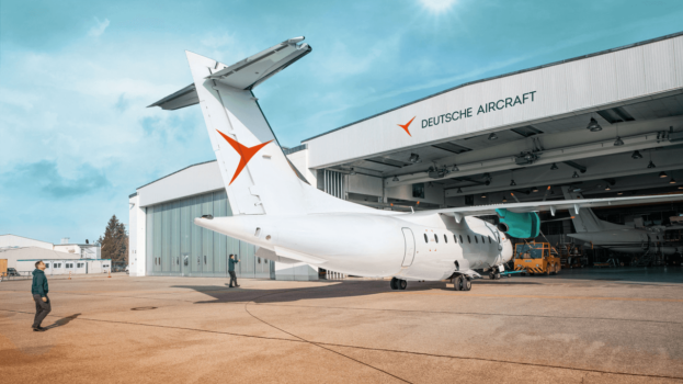 Deutsche Aircraft, Universal Hydrogen to collaborate on decarbonising aviation industry