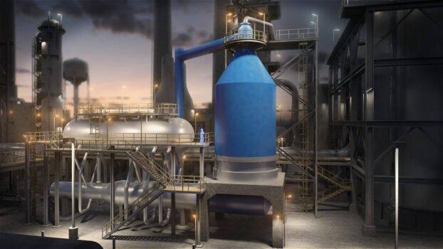 Haldor Topsoe technology to decarbonise hydrogen production at Edmonton's hydrogen energy complex