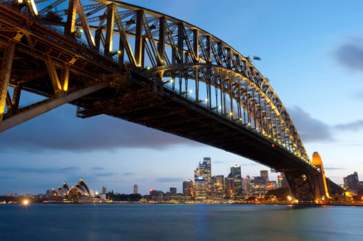 Australia strengthens hydrogen commitments