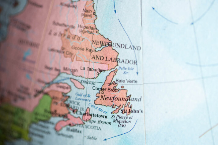 Newfoundland & Labrador has the potential to be a key Atlantic and international hydrogen exporter, says report