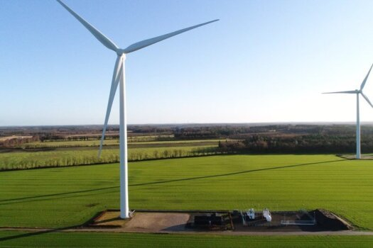 SSE Renewables, Siemens Gamesa to produce green hydrogen from onshore windfarms in Scotland and Ireland