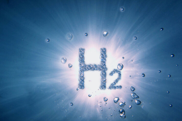 NewHydrogen aiming to lower the cost of green hydrogen production