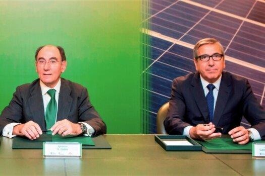 Iberdrola secures €6m loan to finance Spain's first public green hydrogen station