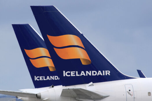 Universal Hydrogen to implement green hydrogen as a propellant for Icelandair's domestic aircraft fleet
