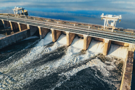 MAN Energy Solutions and Andritz Hydro to jointly develop projects for green hydrogen production from hydropower
