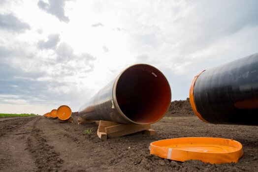 New project to transport hydrogen from Slovakia to Germany via pipelines