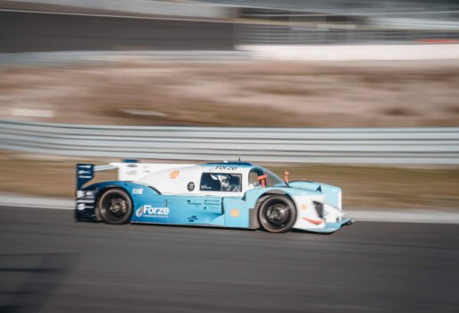 High speed with hydrogen: How the Forze Hydrogen Racing team wants to revolutionise racing