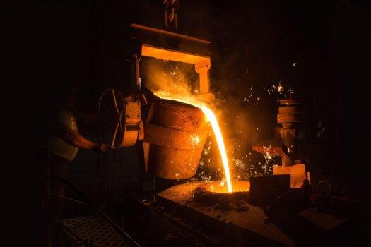 Anglo American, Salzgitter partner to deepen hydrogen knowledge in steelmaking