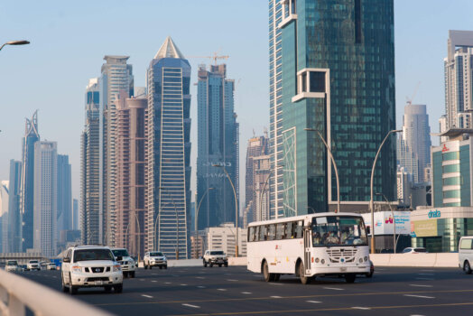 PowerTap to deploy 100 hydrogen fuelling stations across the Middle East