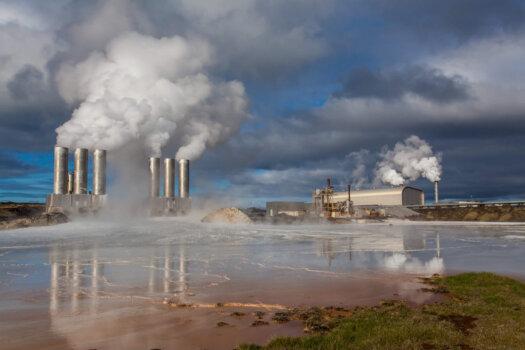 HS Orka, Hydrogen Ventures spearheading the hydrogen revolution in Iceland