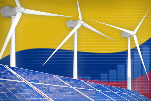 Colombia outlines ambition to be at the forefront of hydrogen in South America with its hydrogen blueprint