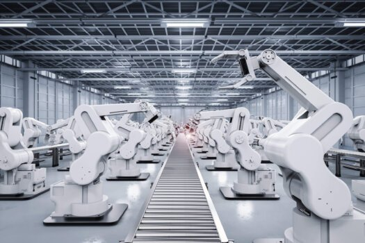 myFC to develop fuel cell-powered automated warehouse robots