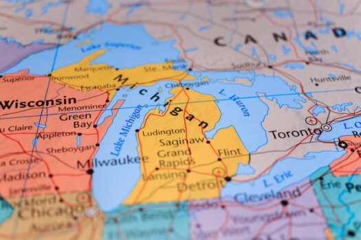 AmmPower researching innovative method of transporting hydrogen at its new Michigan facility