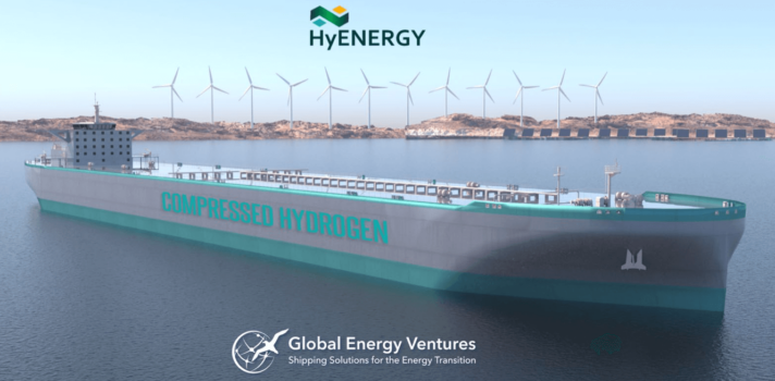 Australia's HyEnergy project to export hydrogen to nominated Asia-Pacific regions