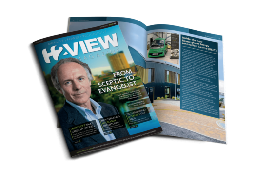 H2 View – Issue #18