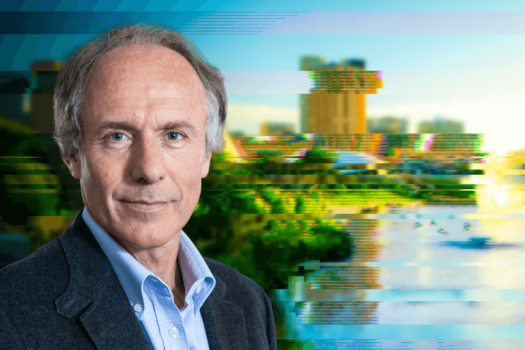 From sceptic to evangelist: Australia's former chief scientist Dr. Alan Finkel shares his passion for hydrogen with H2 View