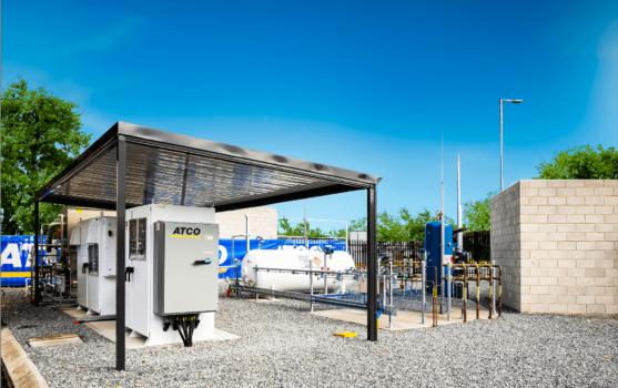 Inside ATCO's Clean Energy Innovation Hub