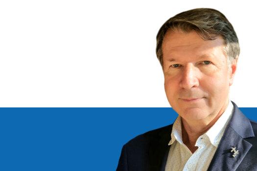 Take 5: An interview with… Wodek Jakubik, Innovation Manager at Coregas
