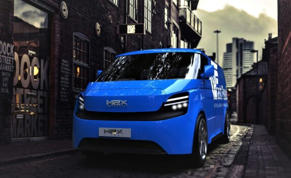 H2X using its technology to revolutionise the automotive industry
