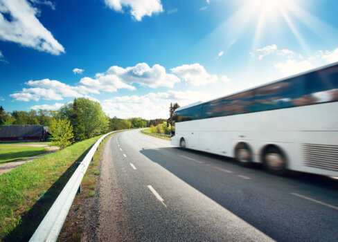 Canadian Government announces $2.75bn for zero emission buses