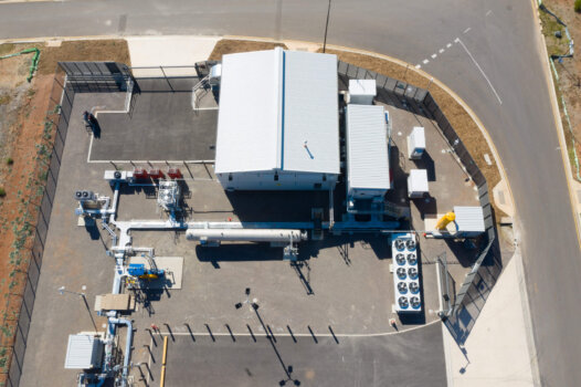 The role for hydrogen in decarbonising Oceania's gas grids, part 2
