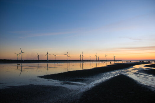 Wood is developing $600m worth of potential hydrogen projects