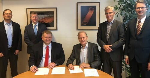 ArcelorMittal commissions plant for hydrogen steel production in Hamburg