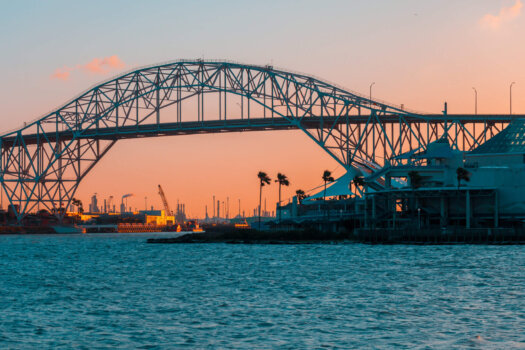 Port of Corpus Christi Authority, Howard Energy to develop a new carbon-neutral hydrogen production facility