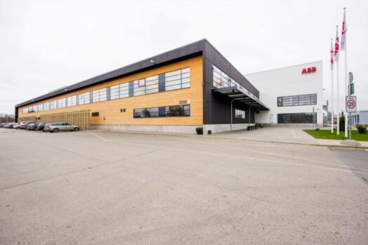 AFC Energy technology to power ABB operations in Estonia