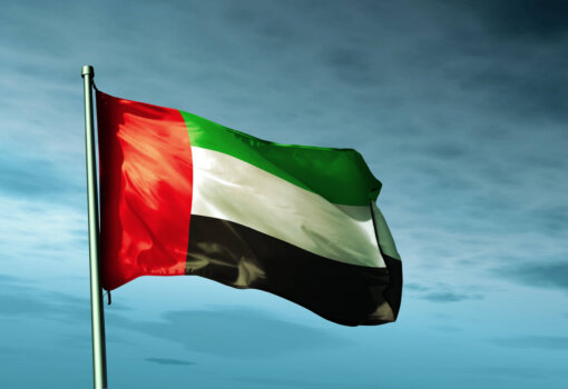 Plans unveiled for major green hydrogen and green ammonia development in the UAE