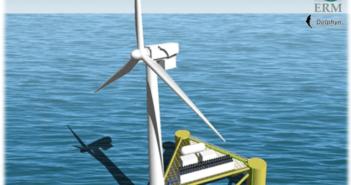 Dolphyn hydrogen project receives £427,000