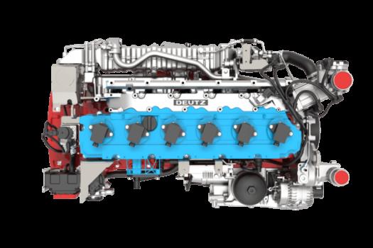 Deutz joins eFuels Alliance weeks after revealing hydrogen engine