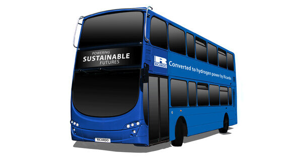 Plans unveiled to deploy more hydrogen buses in the UK
