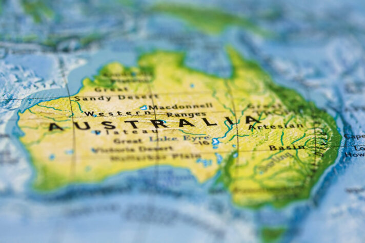 Hydrogen production, storage and export being explored in Hay Point, Queensland