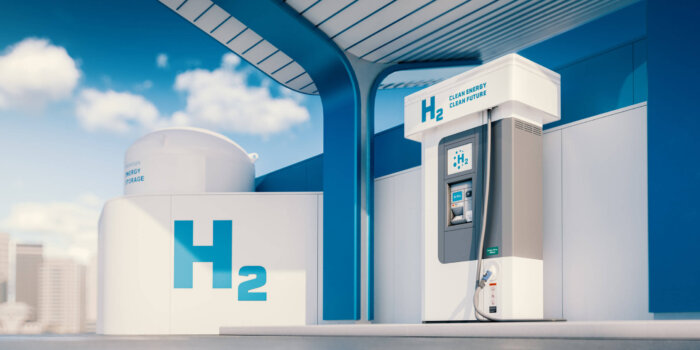 New hydrogen station to be operational in Denmark next year