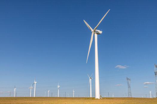 Inner Mongolia set for green hydrogen mega-project