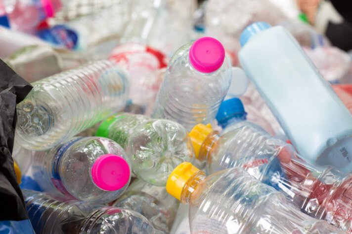 Plans for a new £165m UK Plastic Park submitted with waste-to-hydrogen and refuelling facility planned