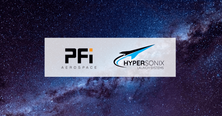 Hypersonix, PFi Aerospace begins 'build phase' of green hydrogen fuelled launch vehicle