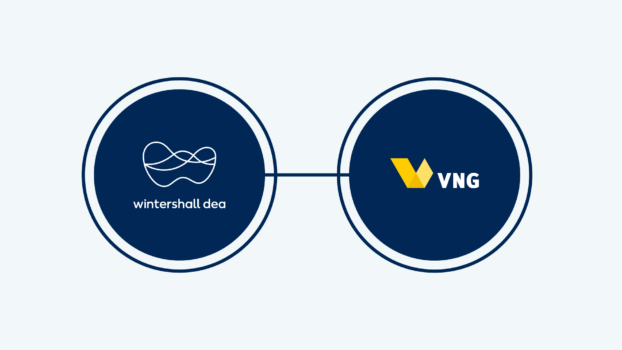 Wintershall Dea, VNG to work together in hydrogen; collaborating on turquoise hydrogen production project