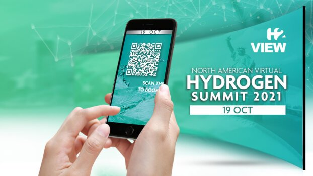 US DOE, General Motors and Plug Power among the line up for H2 View's North American Virtual Hydrogen Event