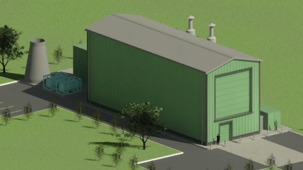 U-Battery: Enabling localised, clean, hydrogen production
