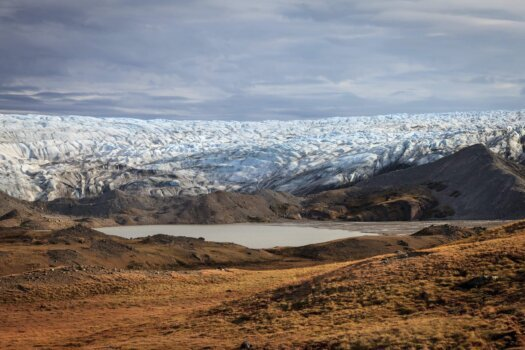 Extreme E heads to Greenland for the next edition in the hydrogen powered rally championship