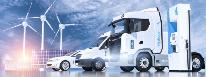 SWA, Arcola Energy to deploy more hydrogen-powered trucks in Scotland