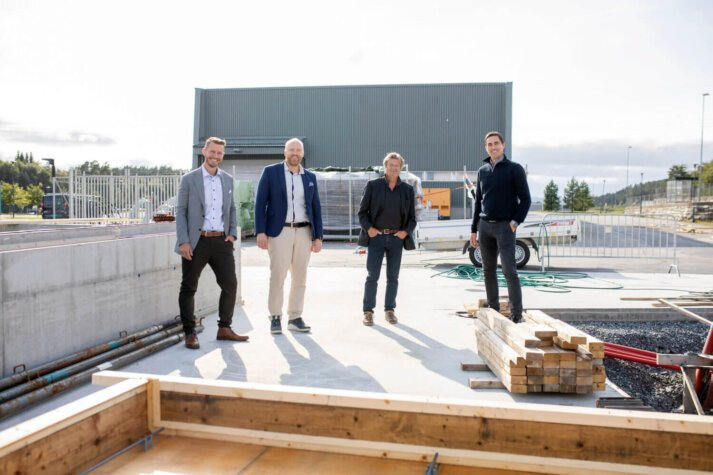 Norway: New firm wants to produce 400kg of green hydrogen daily