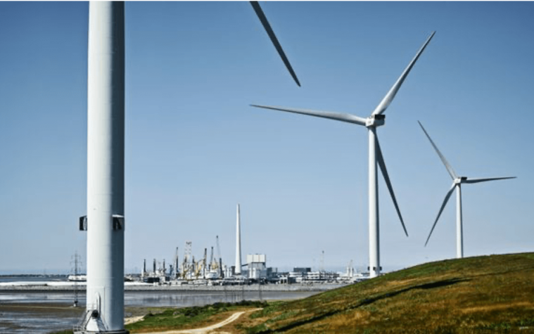Major Power-to-X plant unveiled for Denmark