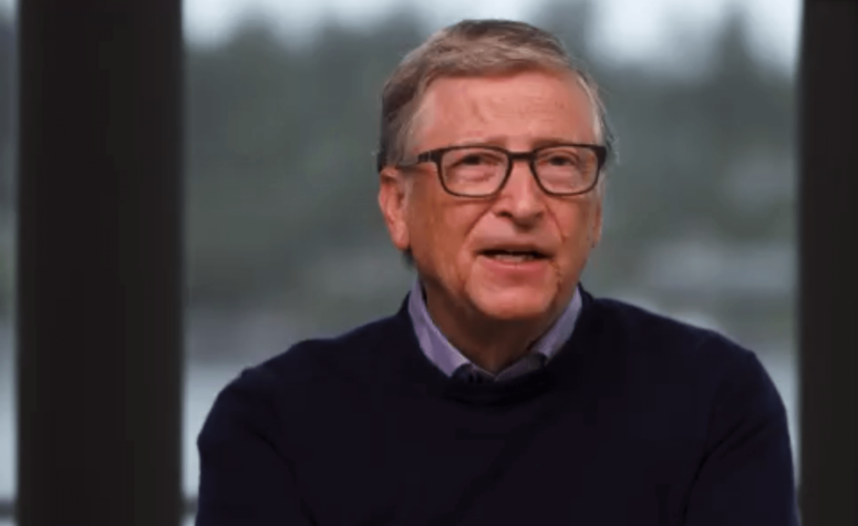 Bill Gates commits $1.5bn for clean technologies including hydrogen