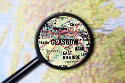Glasgow to host COP26