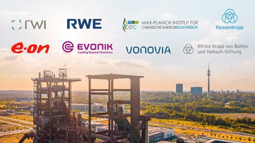 New joint project to turn the Ruhr region of Germany into a hub for hydrogen