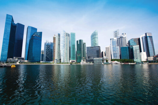 KBR and Argus to conduct a hydrogen feasibility study in Singapore